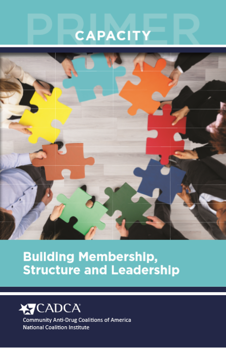 Capacity Primer: Building Membership, Structure and Leadership