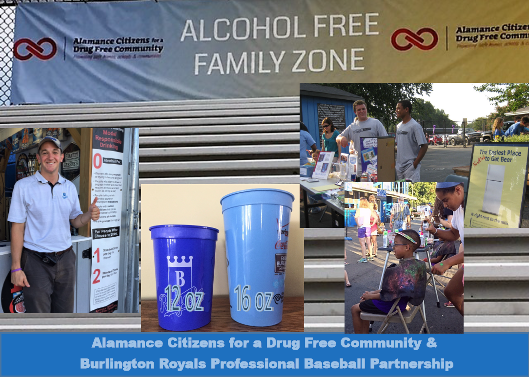 Coalitions in Action: Alamance Citizens for a Drug Free