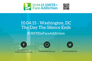 UNITE to Face Addiction