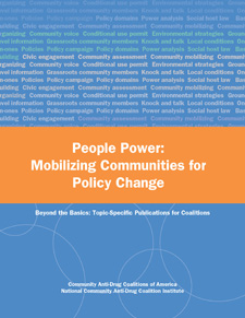 People Power: Mobilizing Communities for Policy Change