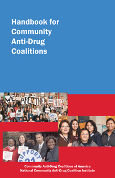 Handbook for Community Anti-Drug Coalitions