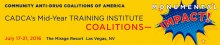 15th Annual Mid-Year Training Institute