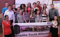 Coalitions in Action: Raymond Coalition for Youth